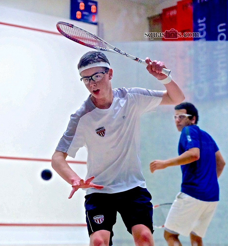 timmy brownell wins us junior open